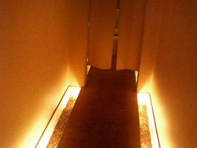 大阪屈指のカッコイイトイレ