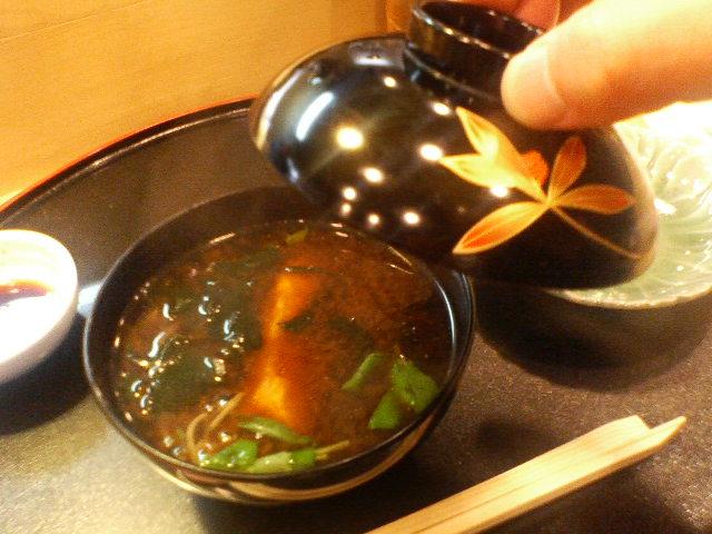 新地の寿司屋4