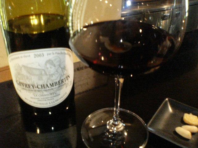 定番店Vin de Vin4