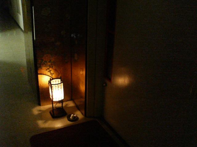 今日は堀江の隠れ家バー