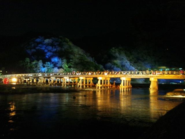 嵐山花灯路2