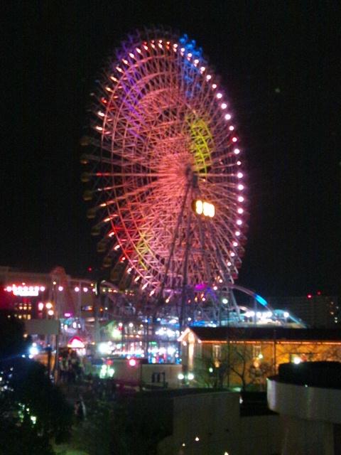 倉木麻衣さんカウントダウンライブ!!