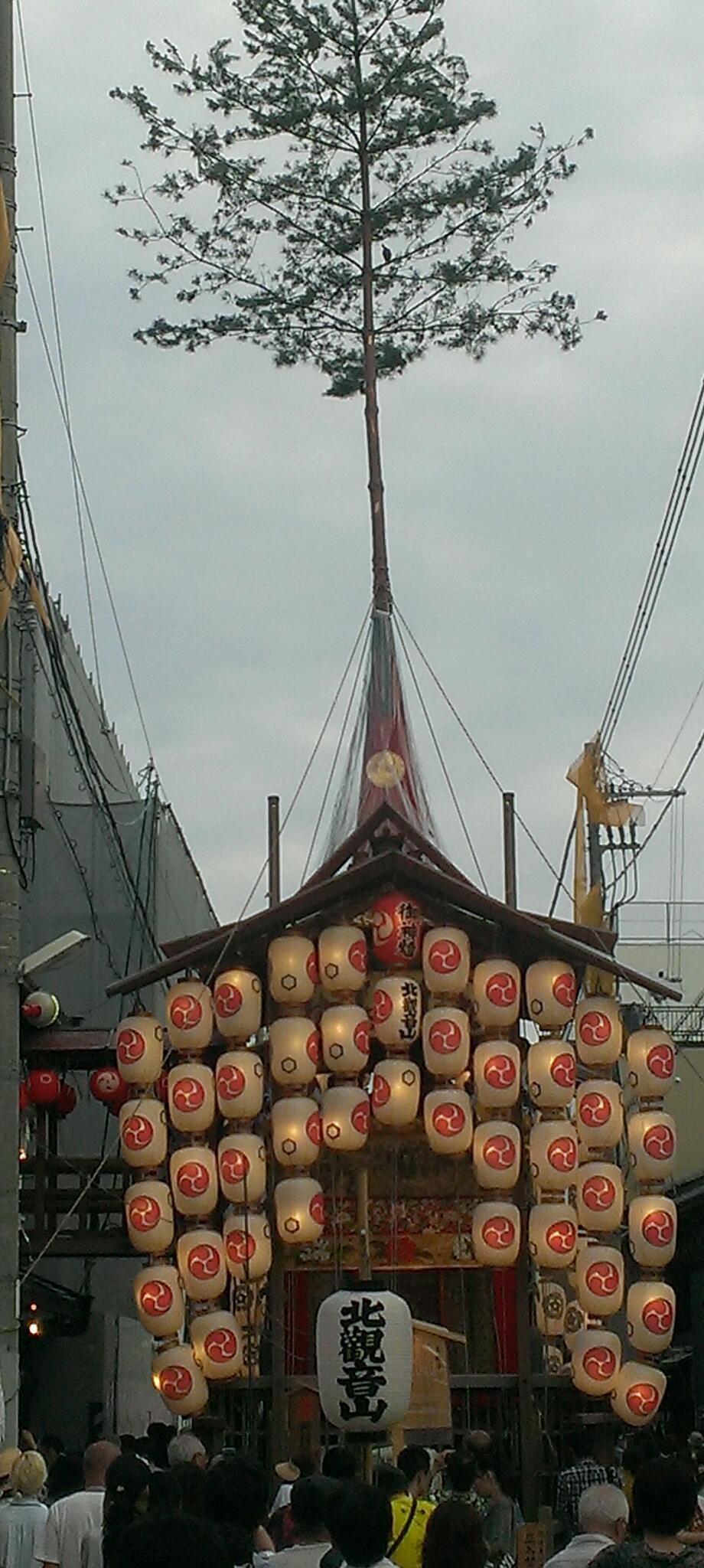 祇園祭 宵山です! その2