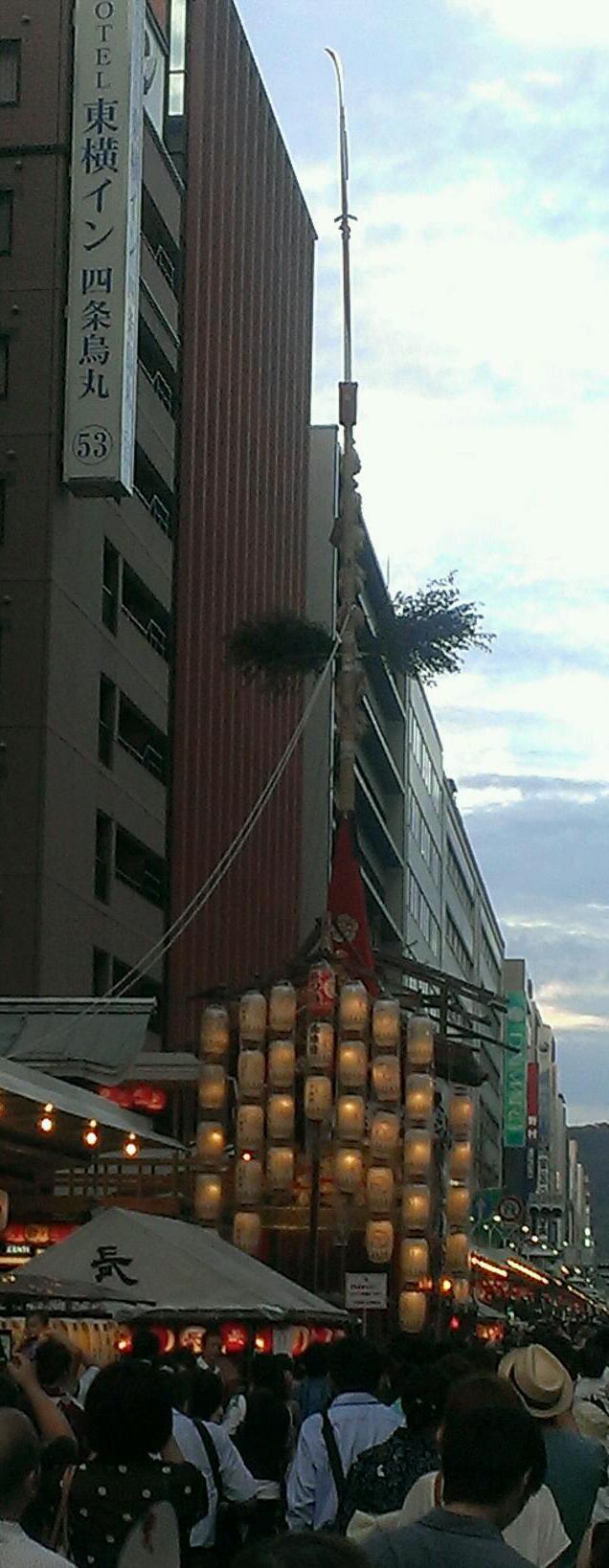 祇園祭 宵山です! その4